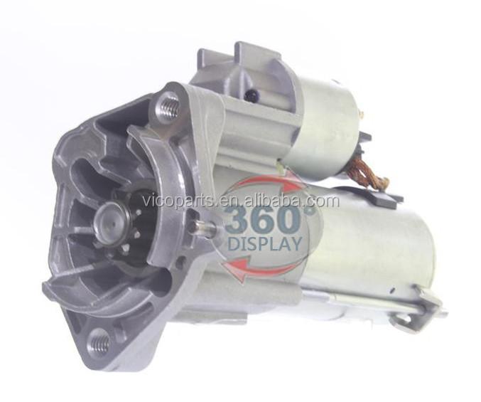 Car Starter Motor For Audi A4 A6 Seat Exeo 06d911023a