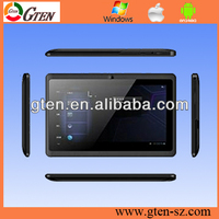 "8GB 7"" Google Android 4.2 Tablet PC A13 Capacitive Screen Dual Camera MID Wifi Color"