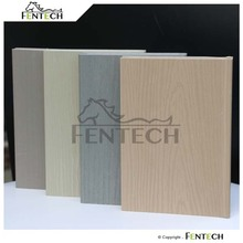 Fentech WaterProof 100% Plastic Vinyl Flooring Planks