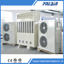 High Quality 20L/H Refrigerant Air Dryers Used Commercial Dehumidifier