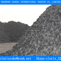 low price big size foundry Coke for Casting, Steel Making