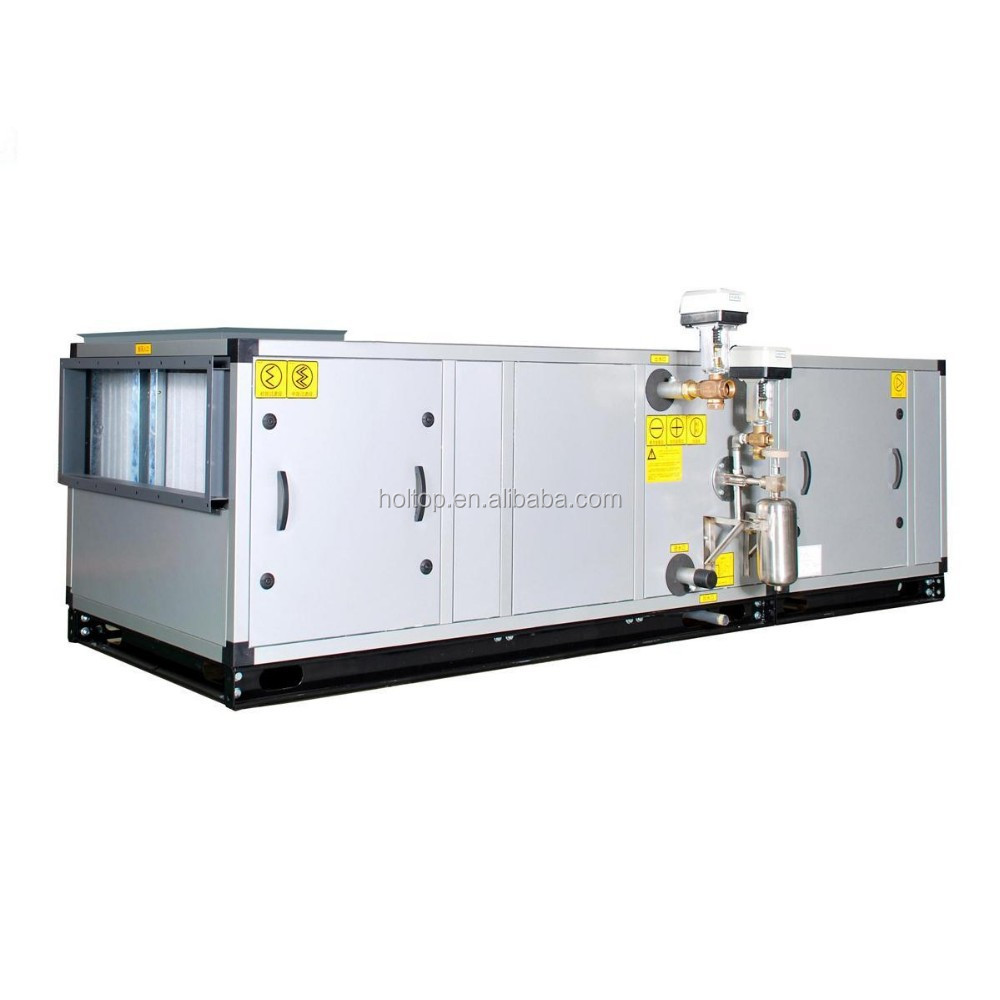 Holtop Chilled Water Modular Air Handling Unit