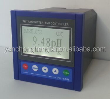 best price 2015 hot selling high quality PH meter/controller/sensor tester price specially