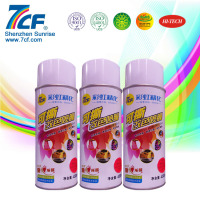 Auto Paint Masking Protective Spray Plastic Film