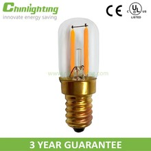 t20 e14 t22 220v t22 glass cover t22 led filament lamp led bulb filament 2w t22 alibaba china
