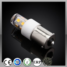 High quality hot sell ba15s 1156 2w car led tuning light