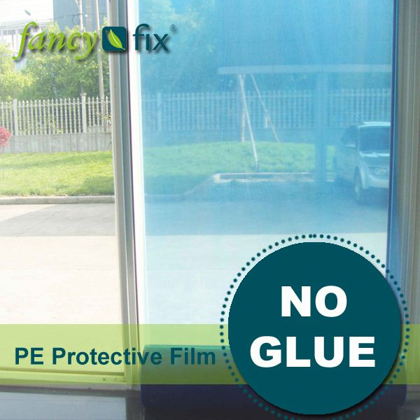 acp pe protective film tempered glass protective film