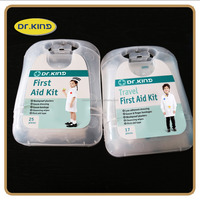 Convenient emergency first aid kit car wholesale