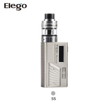 2018 New Vapor product Teslacigs Colt Mini 80w kit with 2ml H8 mini atomizer