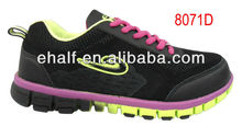 2014 China Newest athletic sport shoes men