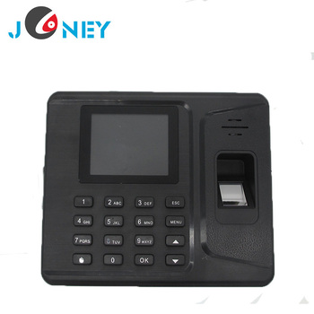 Factory price 2.8 inch TFT Color Screen fingerprint biometric access control system