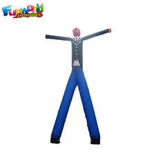Advertising air dancer mini inflatable inflatable sky dancer