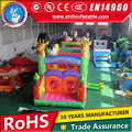 TOP sale inflatable fun city, inflatable playground, inflatable castle for kids