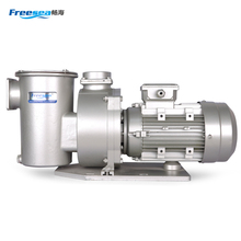 Freesea silent high flow goulds pump parts pumps water jet pump