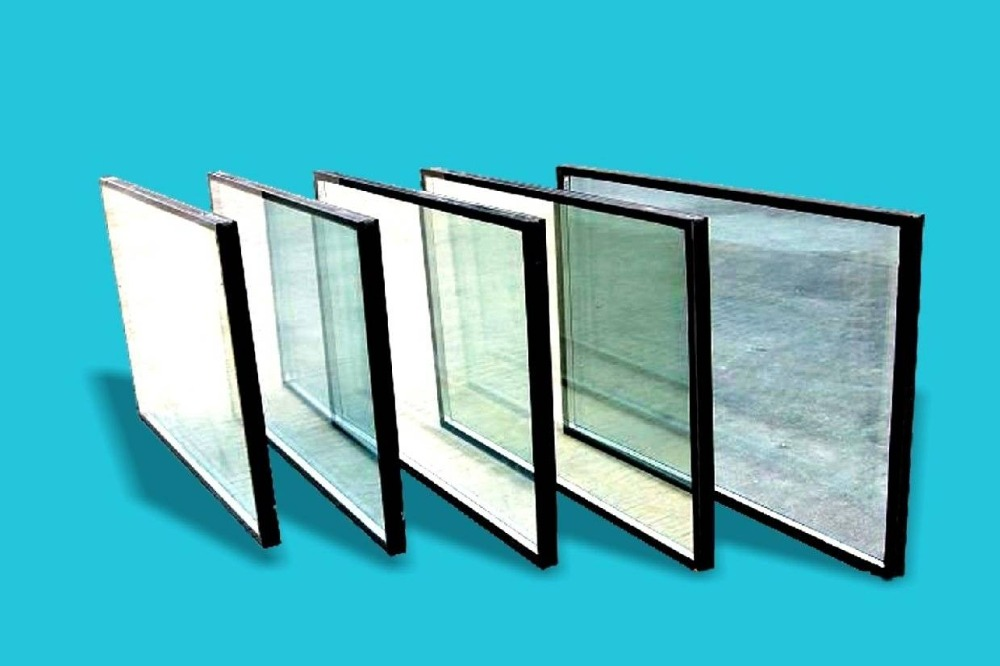 Wholesale tempered laminated low E insulated glass for insulated glass rooms