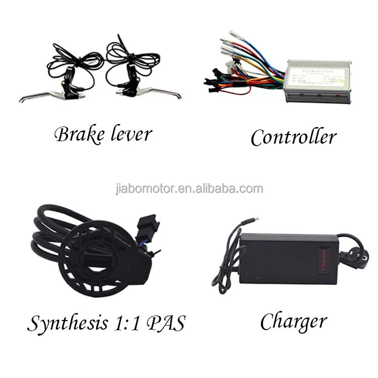 JIABO JB-92C 36v 250w electric bike conversion kits prices
