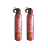 Car fire extinguisher, mini fire extinguisher for car 570-600ml