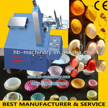 Automatic Paper Cake Tray/Cup Press Machine
