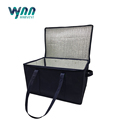 Aluminum Foil Insulated Cooler Bag for Fruits and Beverage