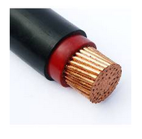 Single Core 70mm XLPE Insulated Copper Power Cable