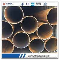 1420mm steel pipes API 5L steel pipe gas and oil line pipe