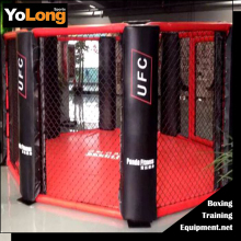 octagon mma cage sale for competition factory