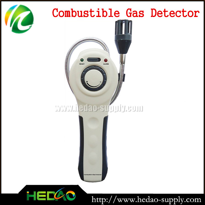 HD8800A online selling combustion analyzer used digital meter gas detector