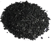 drying activated carbon