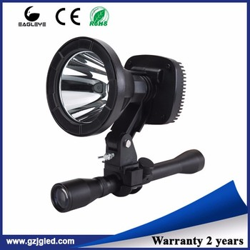 5JG-T61LED-G searchlight outdoor light 810lm shooting lights