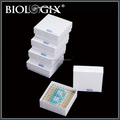 Cardboard freezer box super white Cryogenic Boxes