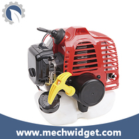 China 2 Stroke Gasoline Engine with 26cc (TU26)