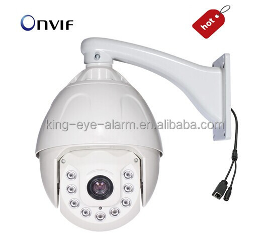 2mp 1080p 22x ir ptz video CCTV camera speed dome for bus station