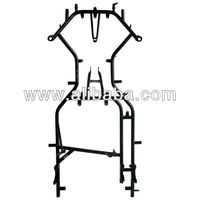 Monza Kart Chassis Frame
