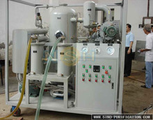 Shelf-covering Type Insulation Quartz Sand Filter Matters Oil Recycling Purifier System