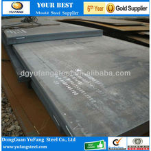 Qualified Steel Sheet 1.2312 Wholesale China Trade