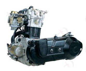 2015 new design CF250 ENGINE