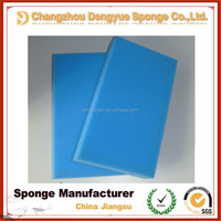 Widely used in fish tank! Blue antibacterial foam/sponge filter