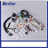 Brifar Factory supplies 2-pin pitch connector wire harness