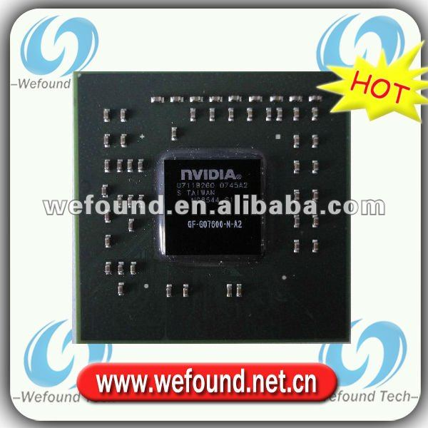 G86-631-A2 BGA video card chips nvidia