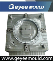 Manufacturer Washing Machine Plastic Injection Mould Die Mould