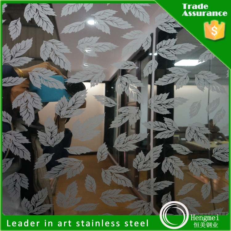 Business For Sale 0.3-3Mm Thick Cold Rolled 201Stainless Steel Sheet