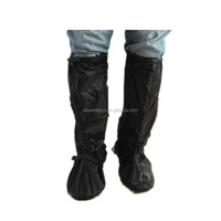 high heel motorcycle waterproof rain boots shoes cover