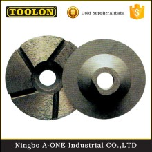 "Hot Worth Buying 105-180Mm 4""-7""Inch Proper Medium Diamond Grinding Wheel For Carbide"