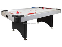 "60"" cheap air hockey table for sale include pucks and strikers"