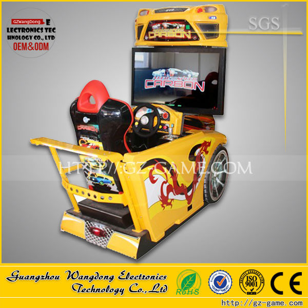 online slot racing game