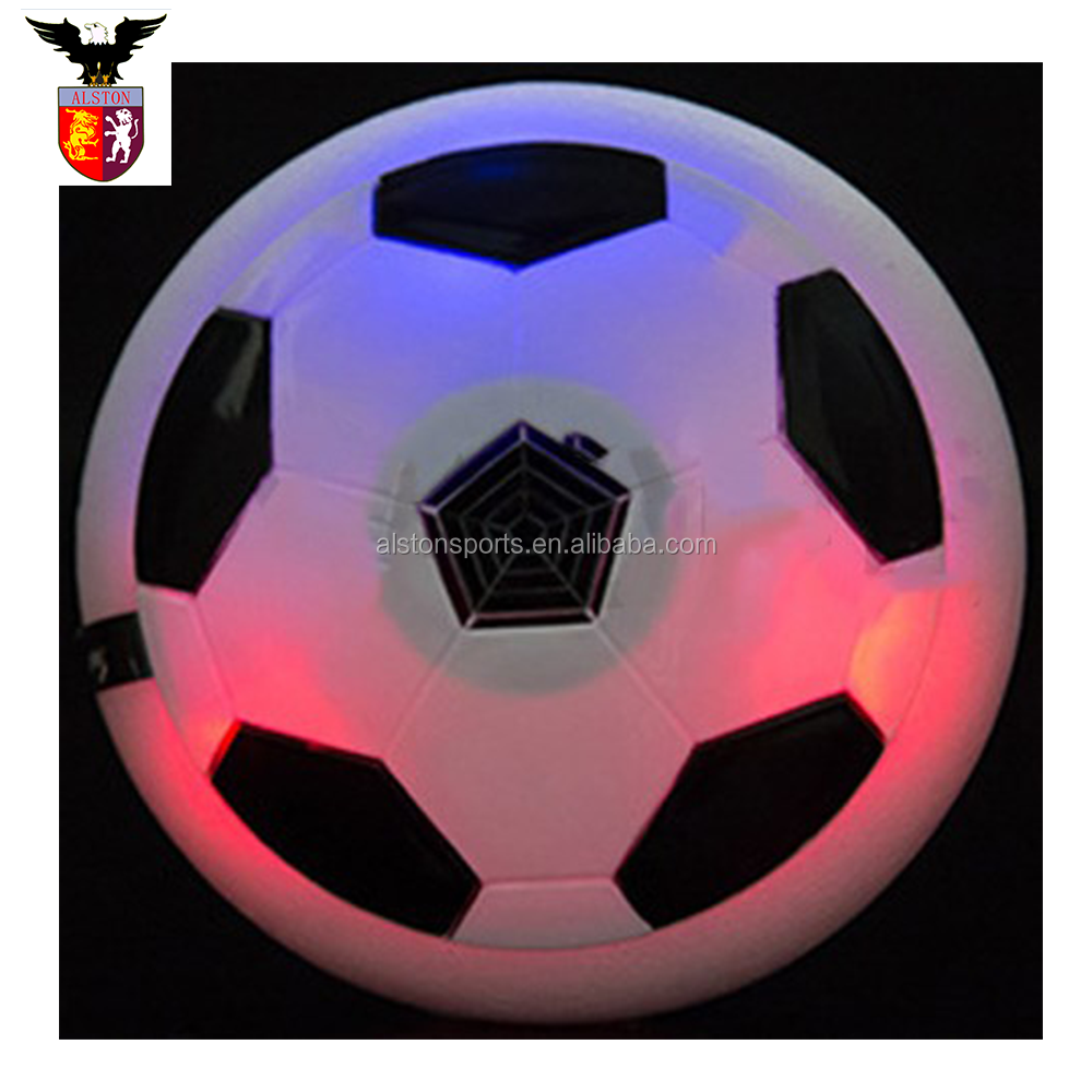 2017 Hot Sale Electric Toy Air Suspension Soccer Hover Football