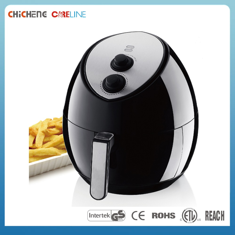 LFGB Approval 3.2l Capacity New Launch Air Fryer