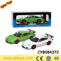 Hot sell ! 1/ 18 scale model cars, made for metal die casting mould car, diecast model car 1 18