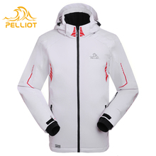 plus size fashion winter crane sports men ski jacket