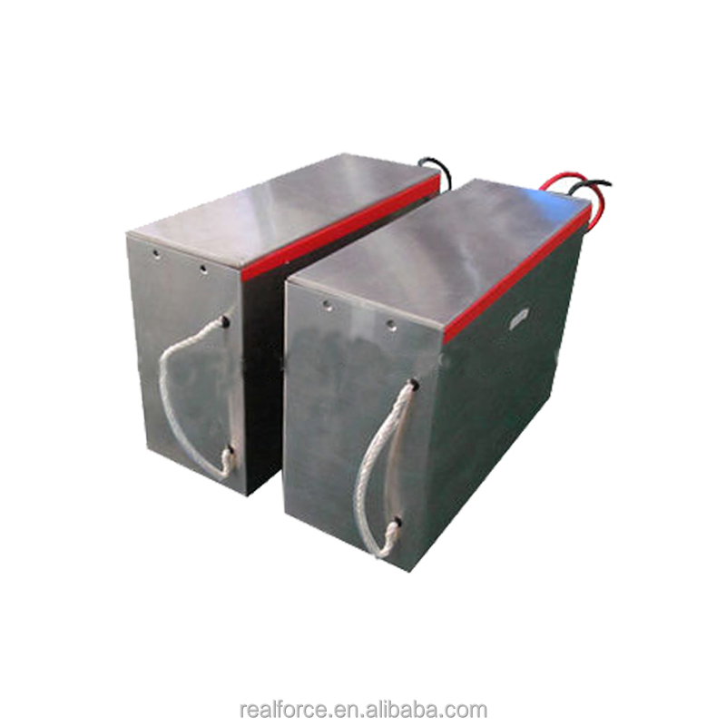 LiFePO4 48V 80Ah electric vehicle lithium battery packs, electric lithiuim ion car battery